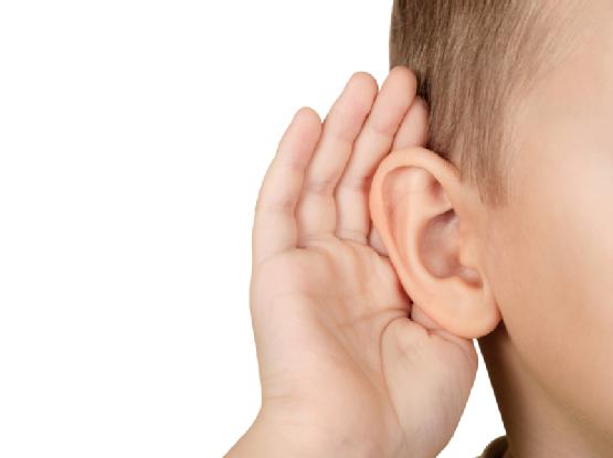 کم-شنوایی-در-کودکی