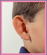 عمل جراحی گوش