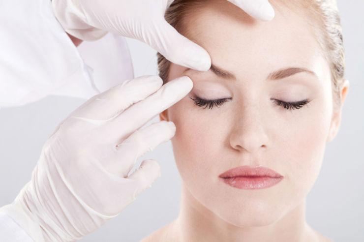 افتادگی پلک(پلک افتاده): روشهای درمان