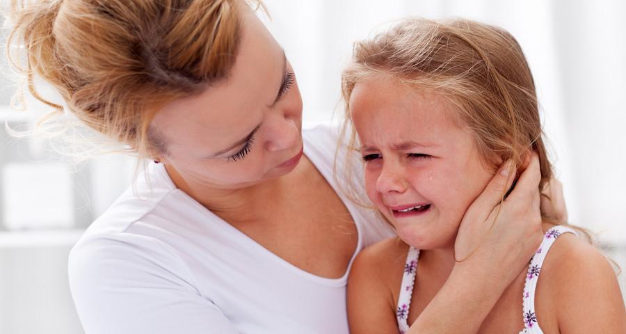 علت درد گوش و درمان آن