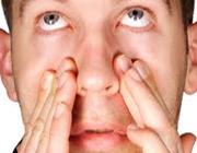 خشکی بینی و درمان آن