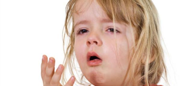 التهاب اپی گلوت