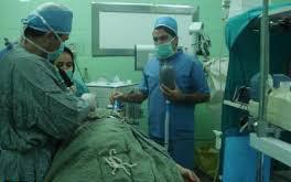 جراح بینی و جراحی بینی