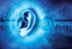 انواع مشکلات شنوایی