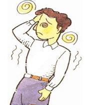 بیماری مینیر گوش