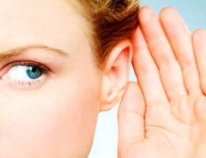 گوش انسان چگونه کار می کند؟