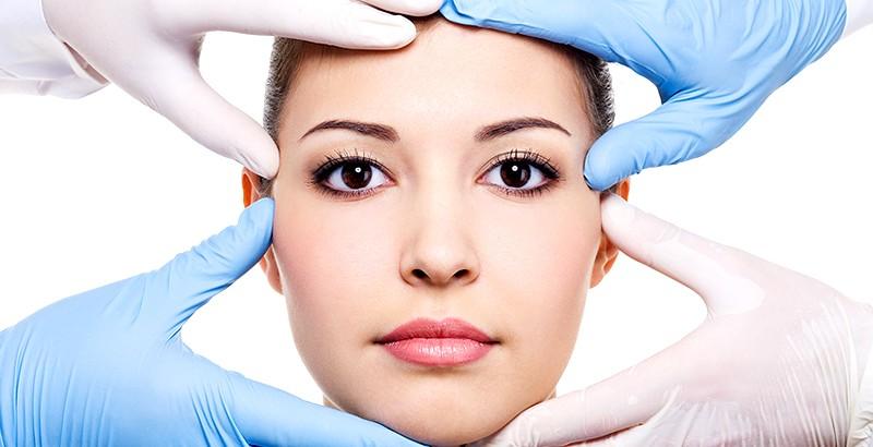 Cosmetic Surgery Examination 01