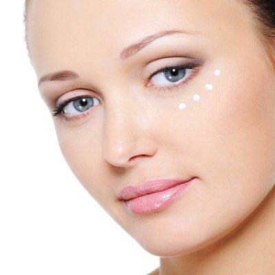 درمان و رفع پف زیر چشم