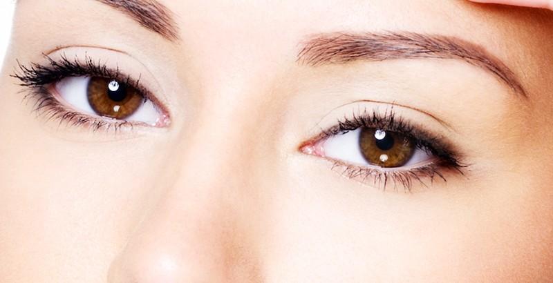 Eyebrow line lift