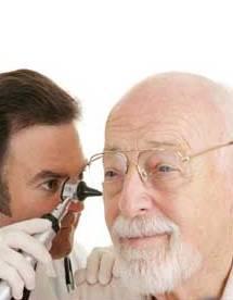 درمان پیرگوشی