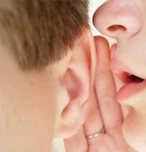 آسیب شنوایی