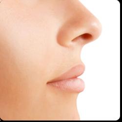نوک بینی بعد از عمل
