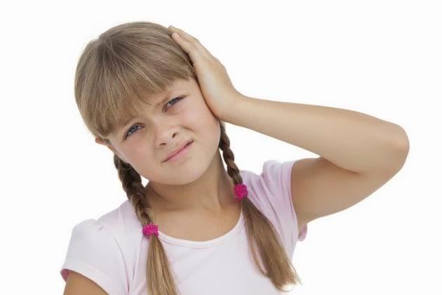 گرفتگی گوش نشانه چیست؟