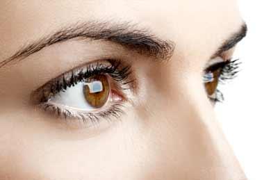 عوارض جراحی زیبایی پلک