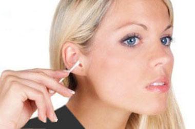 نکات بهداشتی در مورد گوش