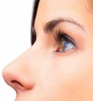 مشکل تنفسی بینی (سینوزیت و پولیپ)