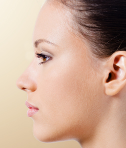 مراحل عمل جراحی انواع بینی
