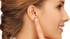 روش انجام عمل جراحی زیبای گوش (اتوپلاستی)