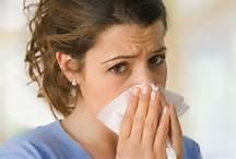 پیامد های مشکلات تنفسی بینی